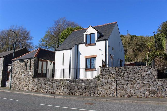 Thumbnail Detached house for sale in The Parade, Pembroke