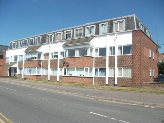 Thumbnail Flat for sale in Dukes Court, Kings Road, Flitwick, Bedfordshire
