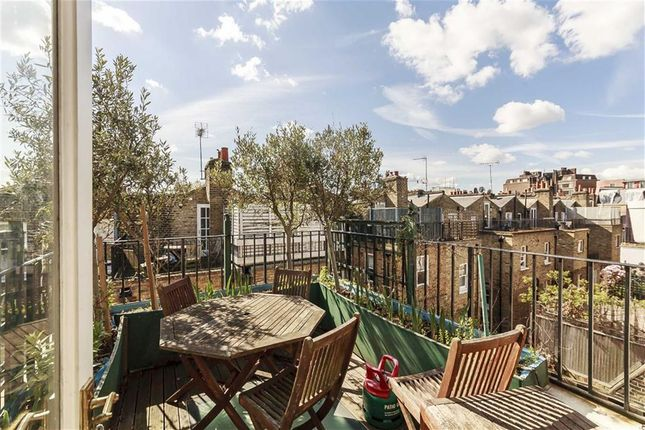 Thumbnail Property for sale in Redesdale Street, London