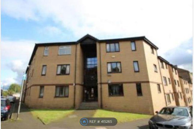 Thumbnail Flat to rent in Kemp Street, Glasgow