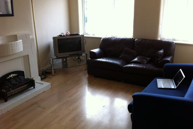 Thumbnail Flat to rent in Chelwood Avenue, Broadgreen, Liverpool