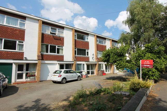 Thumbnail Room to rent in Leam Terrace, Leamington Spa