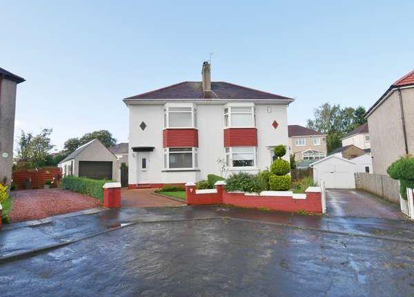 Thumbnail Property for sale in 7 Beech Gardens, Garrowhill, Glasgow