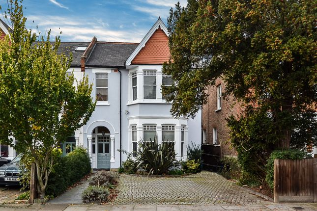 Thumbnail Semi-detached house for sale in Colebrooke Avenue, London