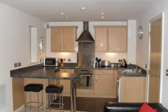Thumbnail Property to rent in Phoebe Road, Pentrechwyth, Swansea