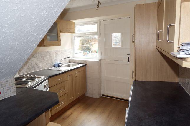 Kitchen of Harrison Street, Penrith CA11