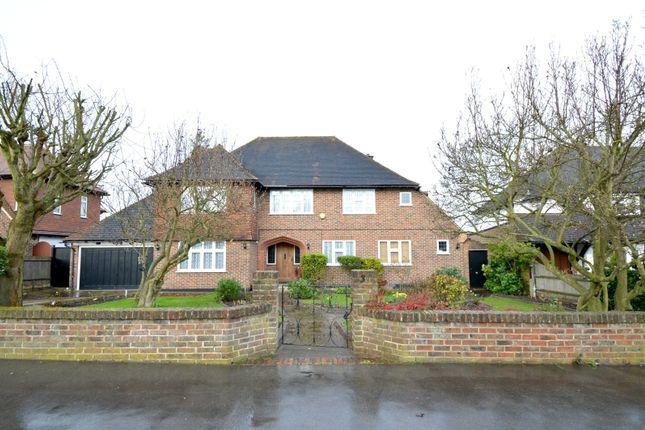 Thumbnail Detached house to rent in Grimwade Avenue, Croydon
