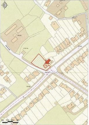 Thumbnail Land for sale in Amblecote Road, Brierley Hill, West Midlands