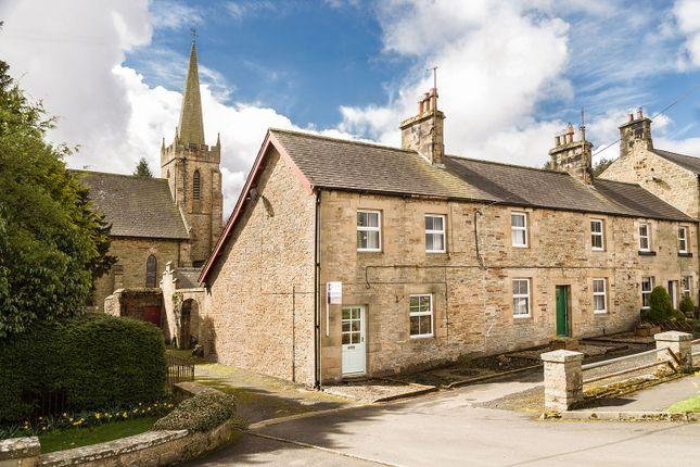 Thumbnail Terraced house to rent in 1 Fountain Terrace, Greenhead, Cumbria