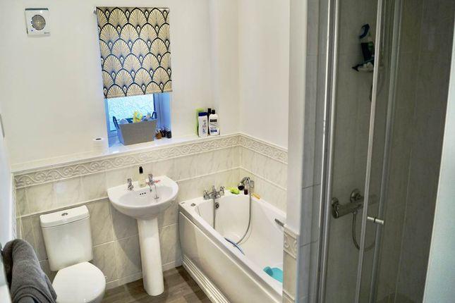 Bathroom of Old Bailey Road, Hampton Vale, Peterborough PE7