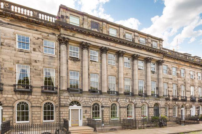 Thumbnail Flat for sale in Royal Terrace, Edinburgh
