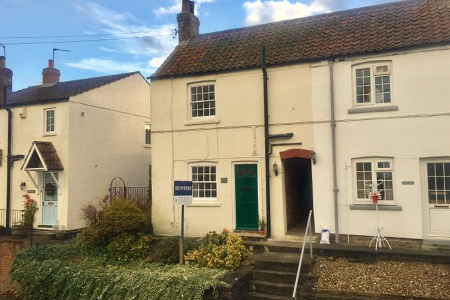 Thumbnail Semi-detached house to rent in Church End, Sheriff Hutton, York