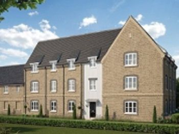 Thumbnail Flat for sale in Cam Drive, Ely