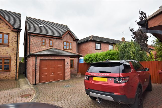 Thumbnail Property for sale in Hadleigh Drive, Barrow-In-Furness