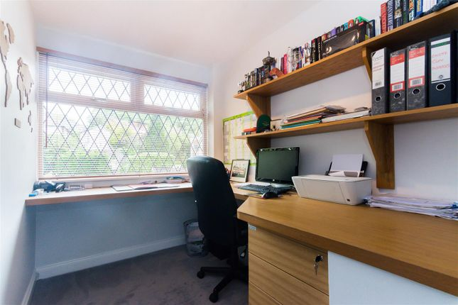 Bedroom Five of Newlay Wood Close, Horsforth, Leeds LS18
