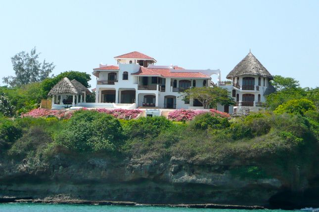 Thumbnail Detached house for sale in 6 Bedroom Sea Front Property In Kilifi, Kilifi, Kenya
