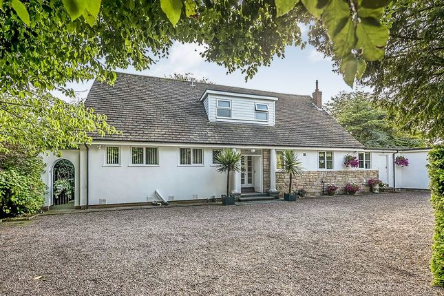 Thumbnail Detached house for sale in Argarmeols Road, Formby, Liverpool