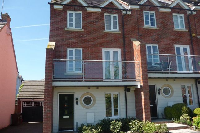 Thumbnail Property to rent in Coughton Close, Daventry