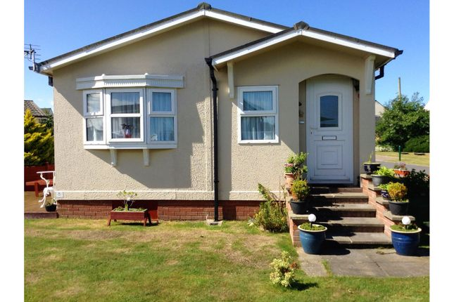 Thumbnail Bungalow for sale in Kingfisher Way, Newtownards