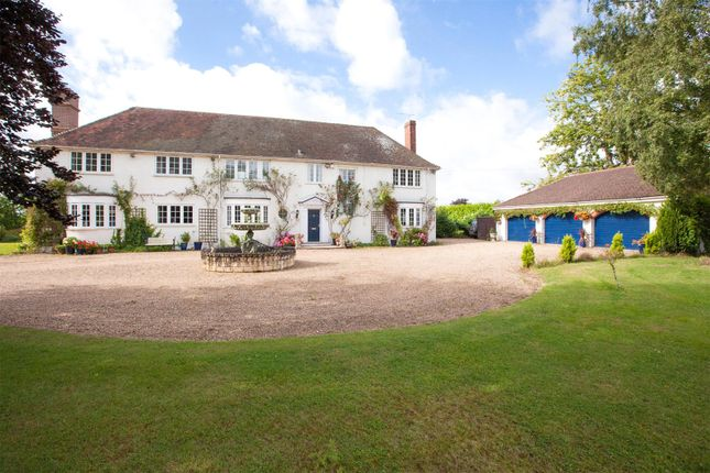 Thumbnail Detached house for sale in Grove Road, Burnham, Buckinghamshire