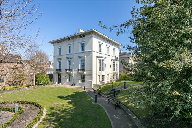 Thumbnail Flat for sale in Mill Mount House, Mill Mount, York