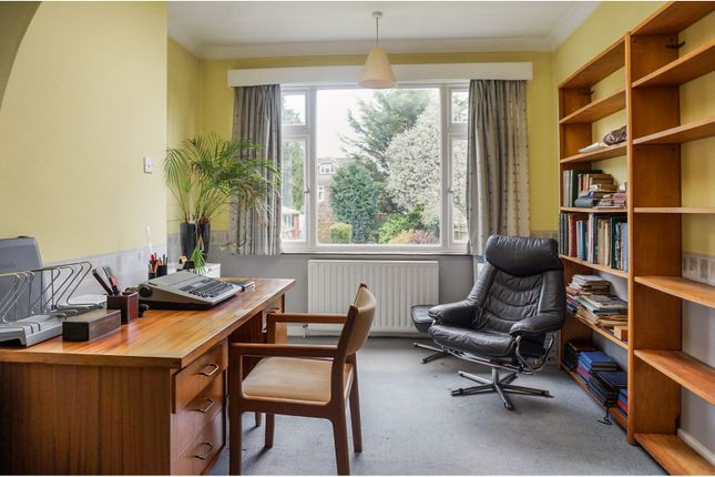 Family Room of Winchester Road, Upper Shirley, Southampton SO16