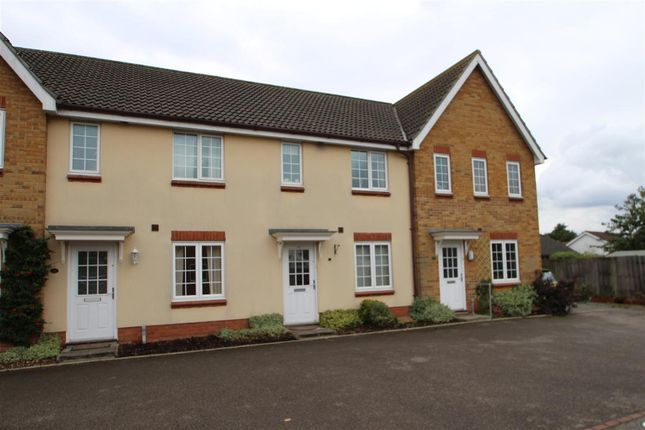 3 bed terraced house for sale in Wards View, Kesgrave, Ipswich