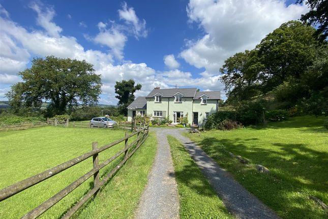 Thumbnail Farm for sale in Pontarddulais, Swansea