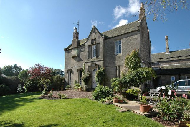 Thumbnail Property for sale in Marchcroft, 14 Murray Street, Duns
