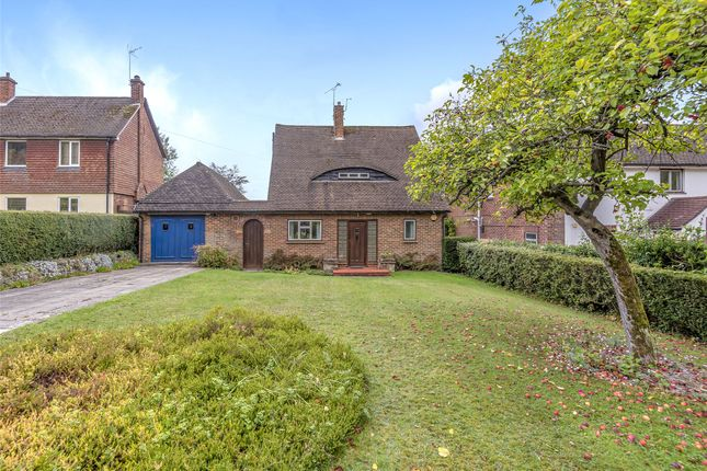 Thumbnail Detached house for sale in Pilgrims Way, Kemsing, Sevenoaks, Kent