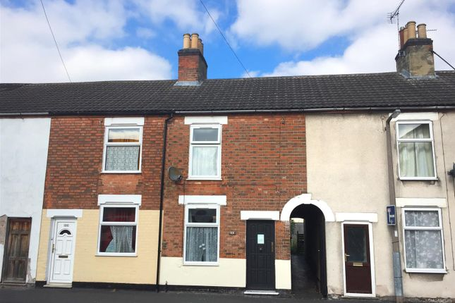3 bed terraced house for sale in Byrkley Street, Burton-On-Trent