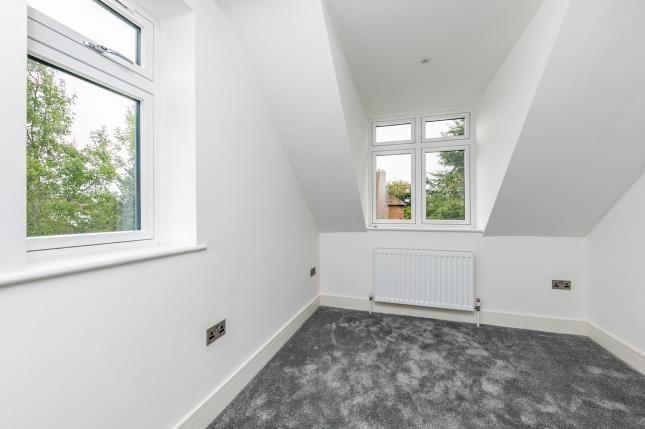 Bedroom 3 of Normandy, Guildford, Surrey GU3