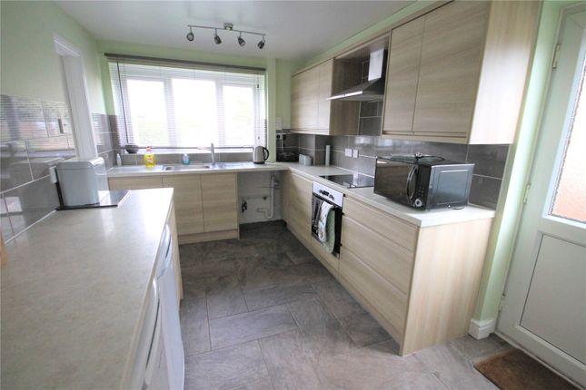 Kitchen of Preston Lane, Lyneham, Wiltshire SN15