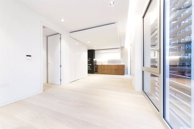 Thumbnail Flat for sale in Vicary House, Barts Square, 56 Westsmithfield, Clerkenwell