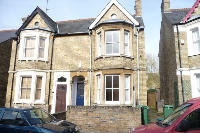 5 bed terraced house to rent in Bartlemas Road, Oxford OX4