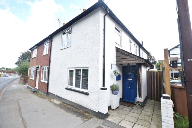 Thumbnail Property for sale in London Road, Bagshot, Surrey