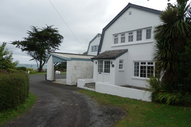 Thumbnail Country house for sale in Cei Bach, New Quay, Ceredigion