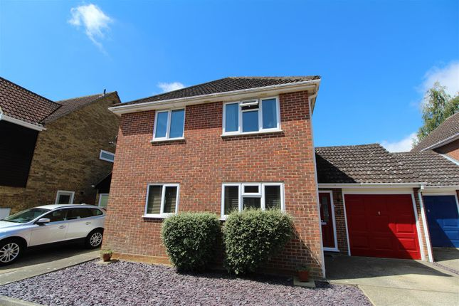 Thumbnail Detached house for sale in Bryanstone Mews, Colchester