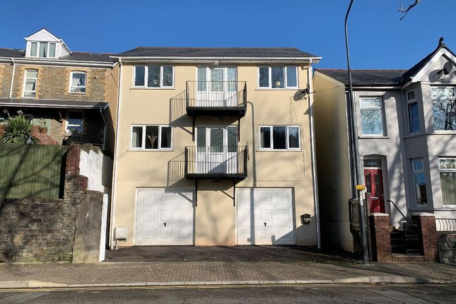 Thumbnail Detached house for sale in Somerset Street, Abertillery