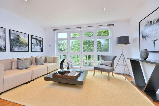 Thumbnail Detached house to rent in Rosemary Street, London, Islington