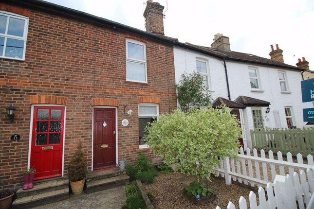 Thumbnail Terraced house to rent in Noahs Ark, Kemsing, Sevenoaks