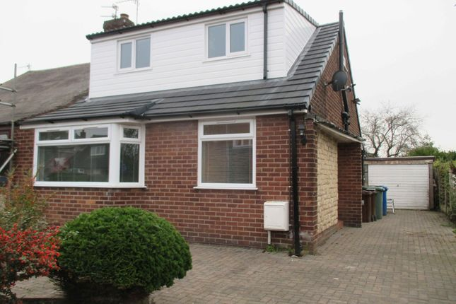 Thumbnail Bungalow to rent in Landside, Pennington, Leigh, Greater Manchester