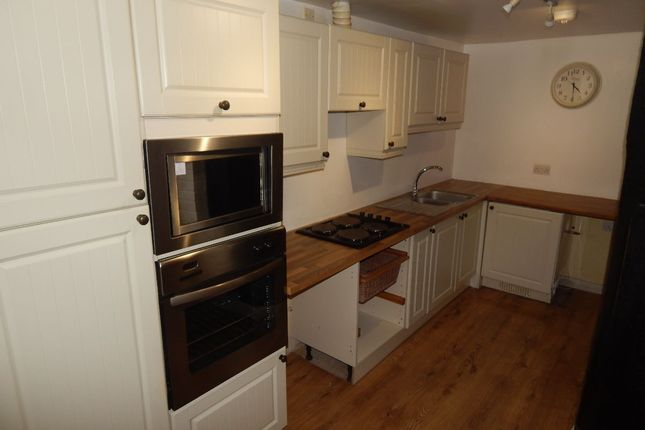 Thumbnail Flat to rent in London Road, Dover