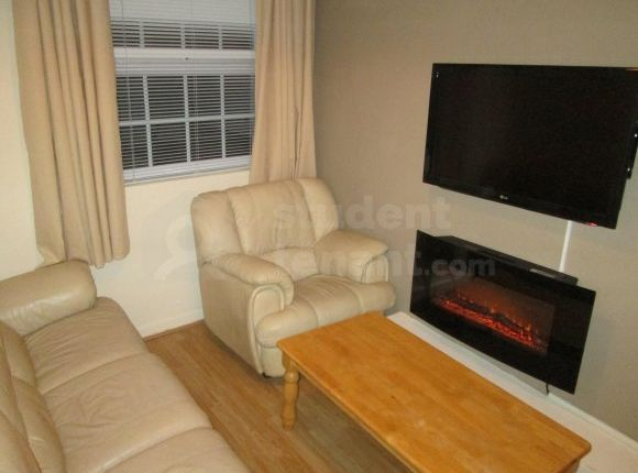 Thumbnail Shared accommodation to rent in Princes Road, Middlesbrough, Cleveland
