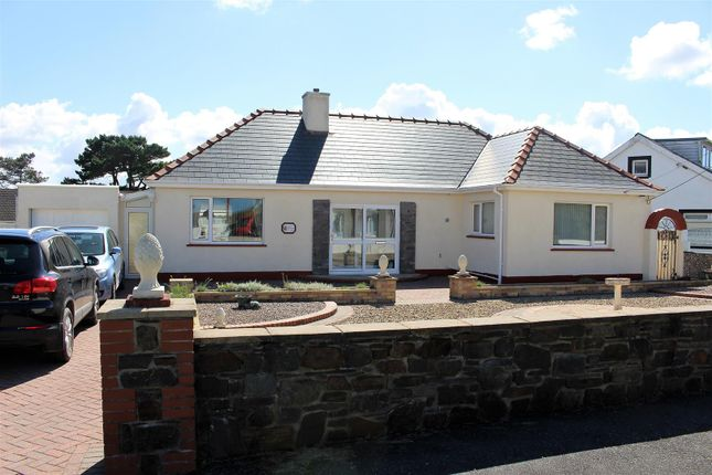 Thumbnail Bungalow for sale in Haven Road, Haverfordwest