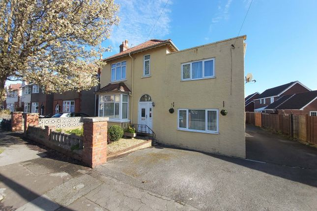 Detached house for sale in Chesham Road North, Milton, Weston-Super-Mare