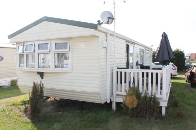 Mobile/park home for sale in Carr Road, Felixstowe