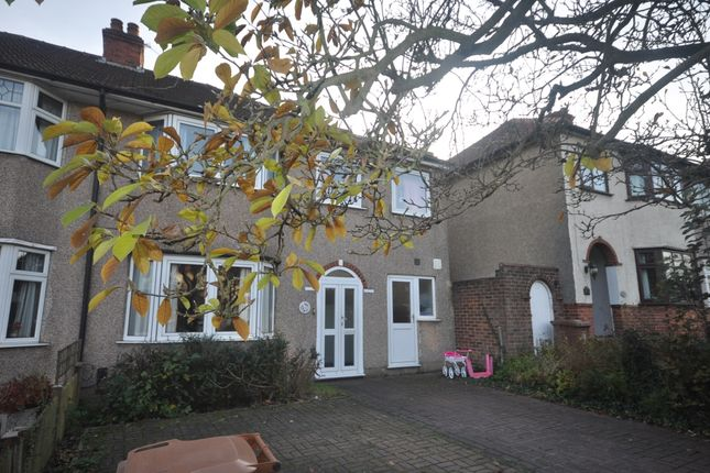 Thumbnail Semi-detached house to rent in Mayplace Road East, Bexleyheath