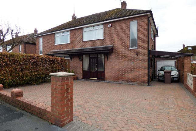 3 bed semi-detached house for sale in Calderhurst Drive, Windle