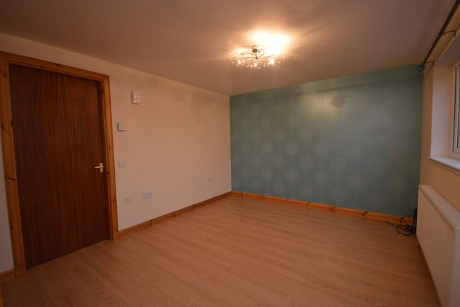 Thumbnail End terrace house to rent in Kintail Crescent, Inverness, Highland